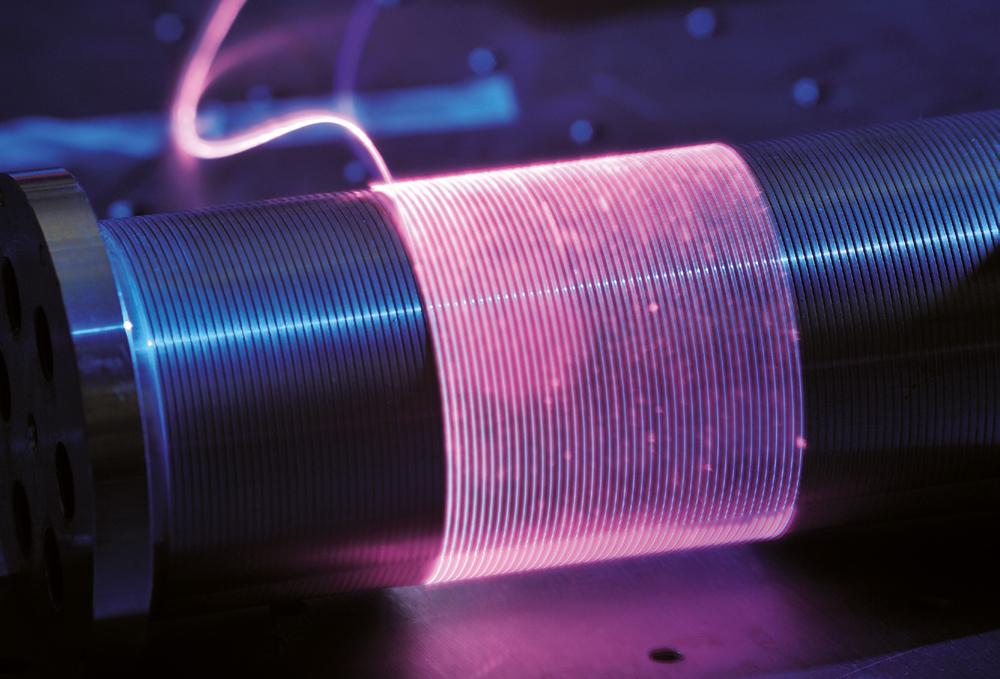 Как волоконный лазер своими руками
